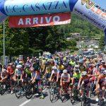 1. Partenza Trofeo Comune di Casazza (2)